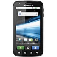 Motorola ATRIX 4G Mobile Phone Repair