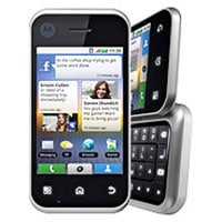 Motorola BACKFLIP Mobile Phone Repair