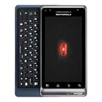 Motorola DROID 2 Mobile Phone Repair