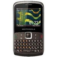 Motorola EX115 Mobile Phone Repair