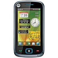 Motorola EX128 Mobile Phone Repair
