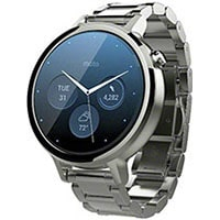 Motorola Moto 360 46mm (2nd gen) Smart Watch Repair