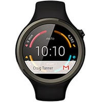 Motorola Moto 360 Sport (1st gen) Smart Watch Repair