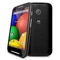 Motorola Moto E Dual SIM Mobile Phone Repair