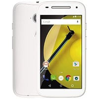 Motorola Moto E Dual SIM (2nd gen) Mobile Phone Repair