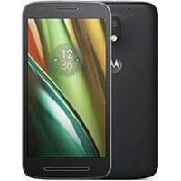 Motorola Moto E3 Mobile Phone Repair