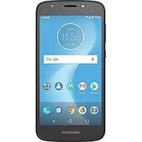 Motorola Moto E5 Cruise Mobile Phone Repair