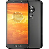 Motorola Moto E5 Play Go Mobile Phone Repair