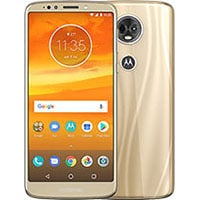 Motorola Moto E5 Plus Mobile Phone Repair