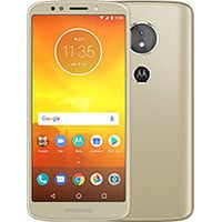 Motorola Moto E5 Unknown Fault Repair
