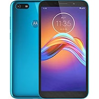 Motorola Moto E6 Play  Repair