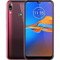 Motorola Moto E6 Plus Mobile Phone Repair