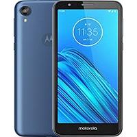 Motorola Moto E6  Repair