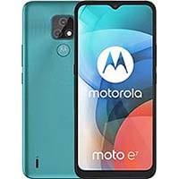 Motorola Moto E7 Mobile Phone Repair