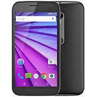 Motorola Moto G (3rd gen) Mobile Phone Repair