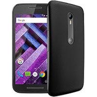Motorola Moto G Turbo Mobile Phone Repair