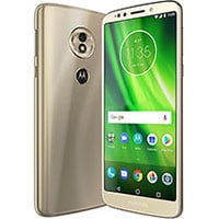 Motorola Moto G6 Play Mobile Phone Repair