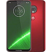 Motorola Moto G7 Plus Volume Button Repair