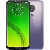 Motorola Moto G7 Power Mobile Phone Repair