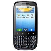Motorola MOTO XT316 Mobile Phone Repair