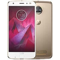 Motorola Moto Z2 Force Mobile Phone Repair
