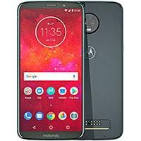 Motorola Moto Z3 Play Mobile Phone Repair