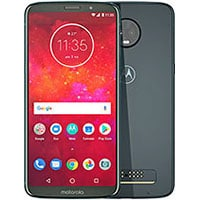 Motorola Moto Z3 Play Mobile Phone Repair