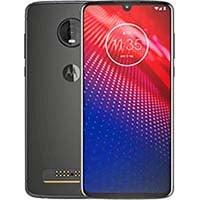 Motorola Moto Z4 Mobile Phone Repair