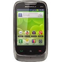 Motorola MotoGO TV EX440 Mobile Phone Repair