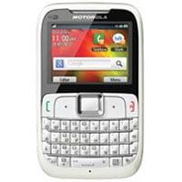 Motorola MotoGO EX430 Mobile Phone Repair