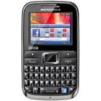 Motorola MOTOKEY 3-CHIP EX117 Mobile Phone Repair
