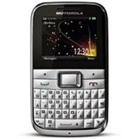 Motorola MOTOKEY Mini EX108 Mobile Phone Repair