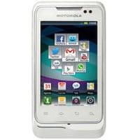 Motorola Motosmart Me XT303 Mobile Phone Repair