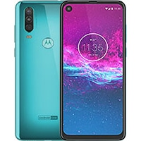 Motorola One Action  Repair