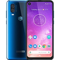 Motorola One Vision  Repair