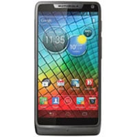 Motorola RAZR i XT890 Mobile Phone Repair