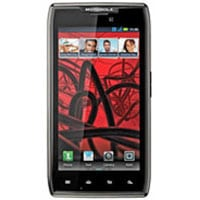 Motorola RAZR MAXX Mobile Phone Repair