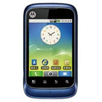 Motorola XT301 Mobile Phone Repair