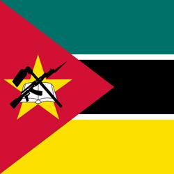 Africa Mozambique