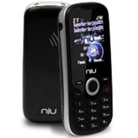 NIU Bingo N103 Mobile Phone Repair