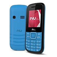 NIU C21A Mobile Phone Repair