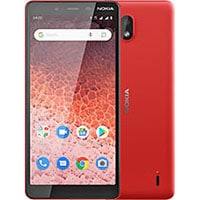 Nokia 1 Plus WIFI Repair