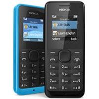Nokia 105 Mobile Phone Repair