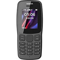 Nokia 106 (2018) Mobile Phone Repair