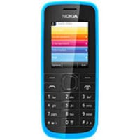 Nokia 109 Mobile Phone Repair