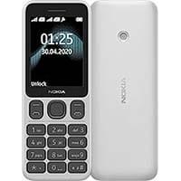Nokia 125 Mobile Phone Repair