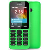 Nokia 215 Dual SIM Mobile Phone Repair