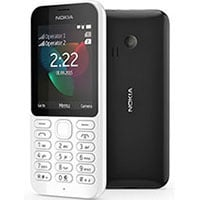 Nokia 222 Dual SIM Mobile Phone Repair