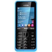 Nokia 301 Unknown Fault Repair