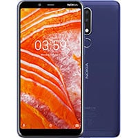 Nokia 3.1 Plus Mobile Phone Repair